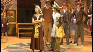 Benjamin Calypso/Joseph All The Time - Joseph and the Amazing Technicolor Dreamcoat | Mechanicsburg