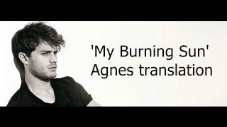 Sons Of Jim - My Burning Sun (Polish translation)