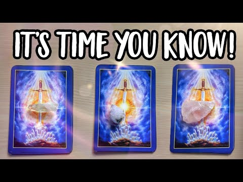 Your Angels Want You To Know This! Pick A Card ☀️💜✨