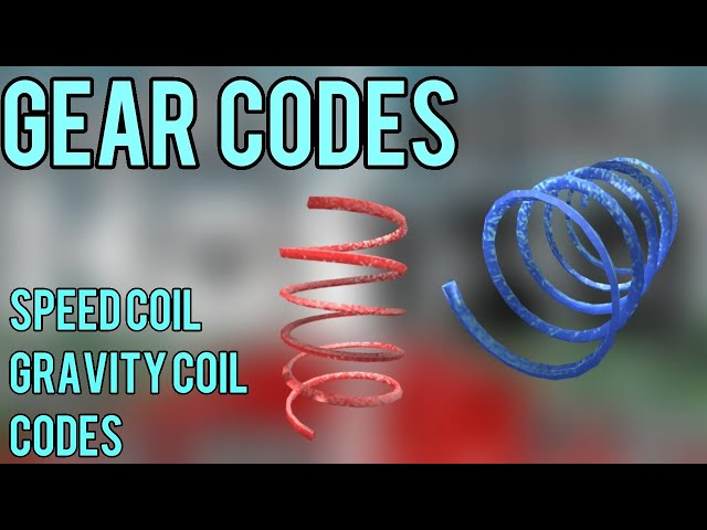 How To Get Free Gravity Coil On Roblox