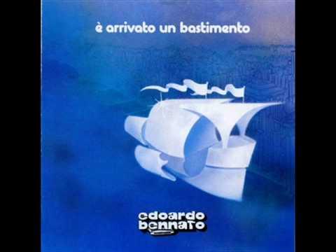Edoardo Bennato - È Arrivato Un Bastimento