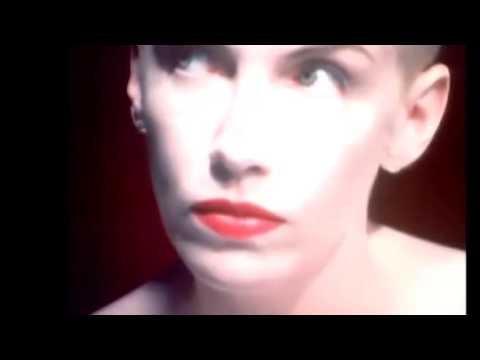 Eurythmics -- Don´t Ask Me Why