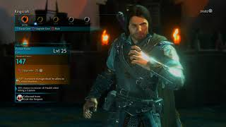 Middle of Earth: Shadow of War All Collectibles Walkthrough part 101, HD (NO COMMENTARY)