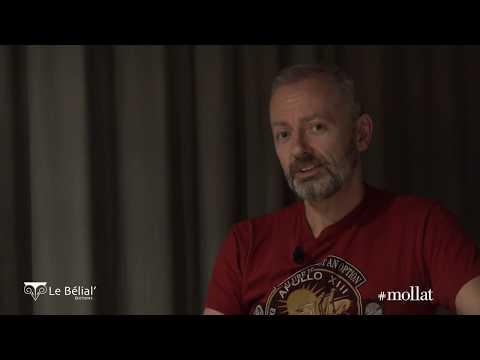 Vidéo de Stéphane Przybylski