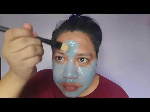 Mask para sa buhok ay nagtatapos sa pula ng itlog at honey