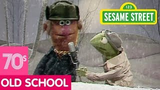Sesame Street: Long Time in the Snow | Kermit News