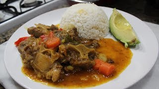 How to make Oxtail