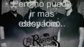 the rasmus - first day of my life (sub español)