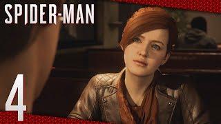 Spider-Man (ITA)-4- Peter E Mary Jane
