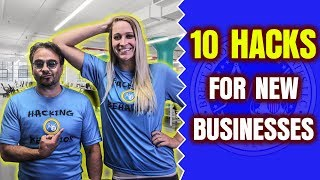 10 Small Business Hacks & Why I Went Bankrupt