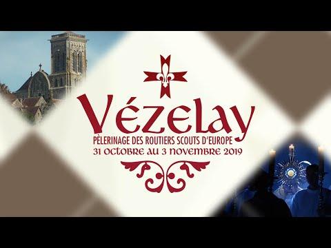 Vézelay 2019 - En route vers l'aventure !