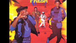 Kool & The Gang   Fresh (Remix)