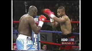 Roy Jones Jr  vs  Mike McCallum | WBC Light Heavyweight Championship | 11-22-1996