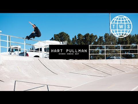 preview image for Video Check Out: Hart Pullman