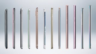 History Of The Samsung Galaxy Note