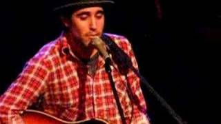 Joshua Radin- You Got A Lot Of Growing Up To Do
