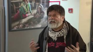 Photographer Shahidul Alam arrested in Bangladesh
