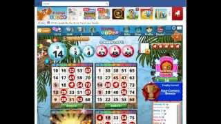 Truco Zynga Bingo 100% Funcionando - Trick Zynga Bingo 100% Work