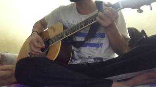 Atif Aslam Yakeen guitar lesson and cover