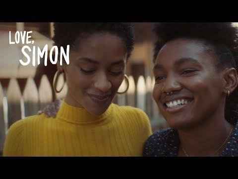 Love, Simon | Love Makes the World Go Round | 20th Century FOX
