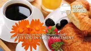 preview picture of video 'Corp Executive Hotel Apartments Al Barsha Dubai'