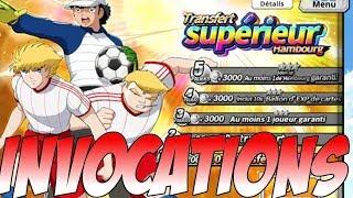 [CT ZERO] INVOCATIONS STEP-UP HAMBOURG (GLOBALE)