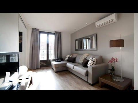 Serennia Apartamentos Ramblas - Plaça Catalunya en Barcelona