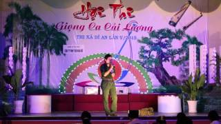 Lê Tuấn Hải   Giang Nam ( 8 Câu )  & Tìm đồng đội
