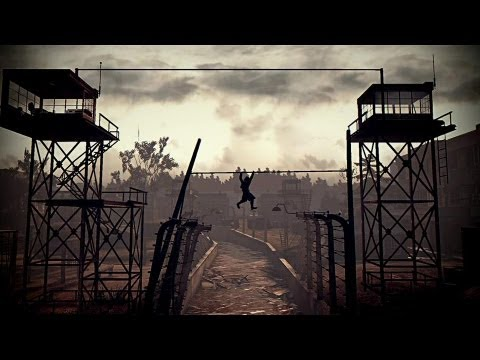 Trailer de Deadlight Director's Cut