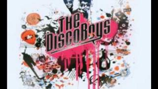 Disco Boys - Ghost Town
