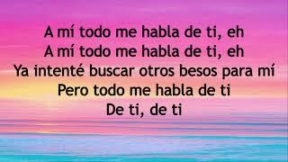 Tequila Sunrise (Letra)   Cali Y El Dandee, Rauw Alejandro