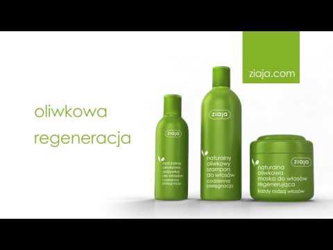 Zestaw olej przeciw wypadaniu włosów