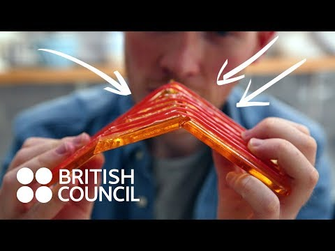 What Can Caramel Teach Us About Concrete Bridges?