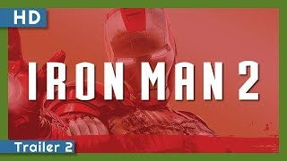 Trailer of Iron Man 2 (2010)
