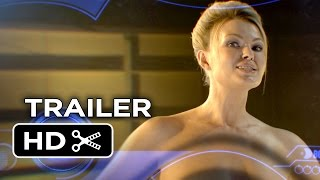 Lazer Team Official Trailer 2 (2016)   Sci Fi Comedy HD