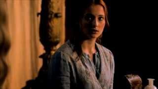 "Санса Старк, sansa & arya stark | ""the devil within"""