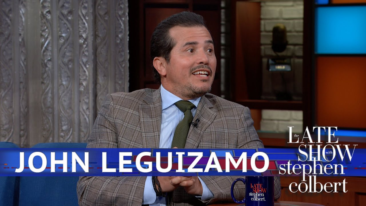 John Leguizamo Says Trump Makes Him So Angry, He Gets Horny thumbnail
