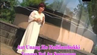 Ai Ho Do Tuhan   Joy Tobing Lagu Rohani Batak