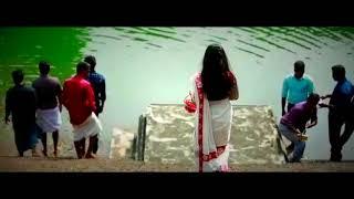 Sajin Krishnankp &Santhidas Wedding Promo
