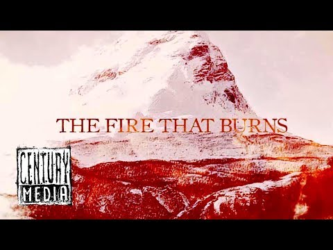 BORKNAGAR - The Fire That Burns (Album Track) online metal music video by BORKNAGAR