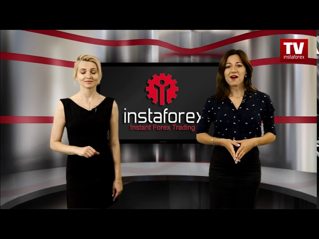 InstaForex tv calendar. Market dynamics: currencies and commodities  (18.06.2018)