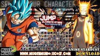 GOKU VS TORIKO - Jump Force MUGEN by TrafalgarLawzz