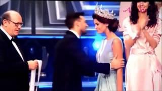 Miss Polski 2014 Winner is Ewa Mielnicka