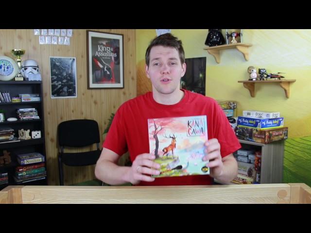 Gry planszowe uWookiego - YouTube - embed qMS5NxaeA04