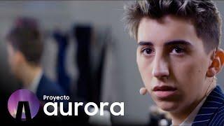 Samsung Teaser #ProyectoAurora anuncio