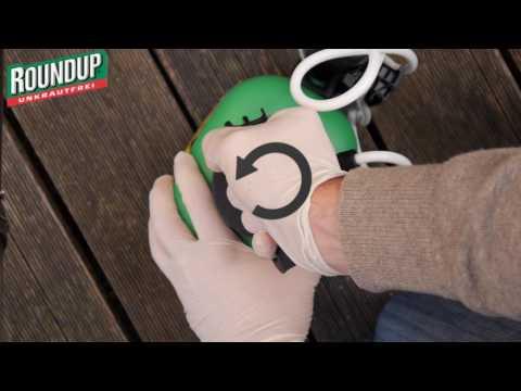 Anwendungsvideo Roundup