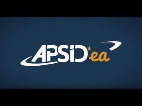 Video Présentation Apsid'EA
