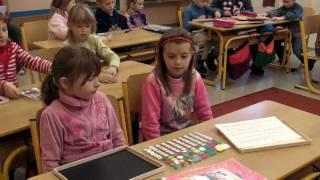 V 1. třídě