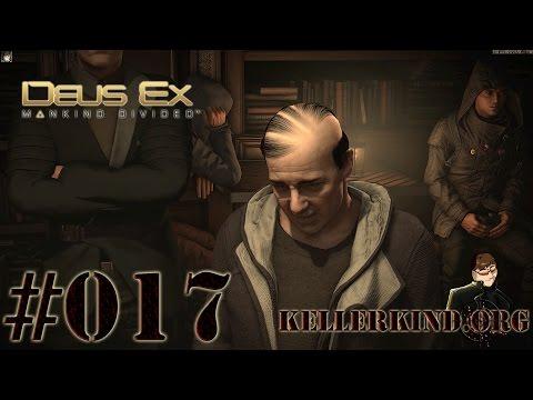 Deus Ex: Mankind Divided #017 - Suche nach den Attentätern ★ EmKa plays Mankind Divided [HD|60FPS]