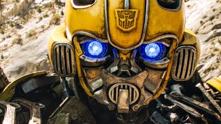 BUMBLEBEE All Movie Clips + Trailer (2018) Transformers